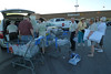 Walmart Shopping : We stop at WalMart in Gallup, New Mexico to do an initial shopping before reaching Chinle, Arizona