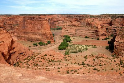 Navajo Mission - 2014 - Canyon de Chelly