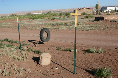 Navajo Mission - 2014 - Our Lady of Fatima, Chinle, Arizona