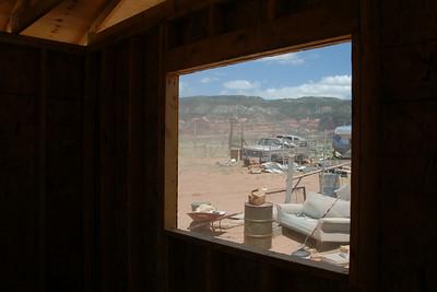 Navajo Mission - 2014 - Jobs We Did