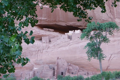 Mission to the Navajo Nation - Chinle, Arizona - June 4-17, 2016 - Sponsored by the Diocese of Joliet - Canyon de Chelly