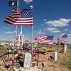 Mission to the Navajo Nation - Chinle, Arizona - June 4-17, 2016 - Sponsored by the Diocese of Joliet - Driving Trip - Veterans Memorial