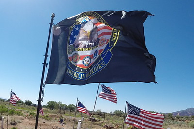 Mission to the Navajo Nation - Chinle, Arizona - June 4-17, 2016 - Sponsored by the Diocese of Joliet - Lukachukai Cemetery