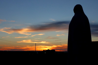 Mission to the Navajo Nation - Chinle, Arizona - June 4-17, 2016 - Sponsored by the Diocese of Joliet - Our Lady of Fatima - Campus