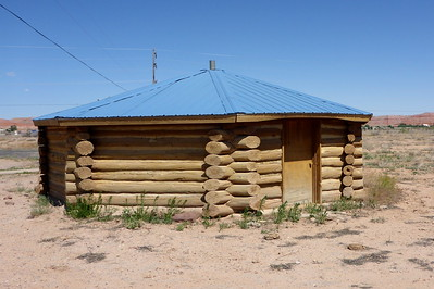 Mission to the Navajo Nation - Chinle, Arizona - June 4-17, 2016 - Sponsored by the Diocese of Joliet - Many Farms - St. Anthony