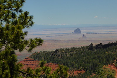 Mission to the Navajo Nation - Chinle, Arizona - June 10-23, 2017 - Sponsored by the Diocese of Joliet - Buffalo Pass
