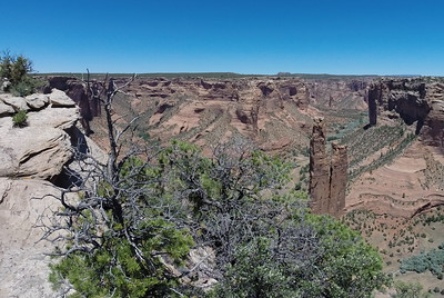Mission to the Navajo Nation - Chinle, Arizona - June 10-23, 2017 - Sponsored by the Diocese of Joliet - Canyon de Chelly