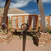 Mission to the Navajo Nation - Chinle, Arizona - June 10-23, 2017 - Sponsored by the Diocese of Joliet - Driving Tour - Window Rock