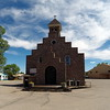 Mission to the Navajo Nation - Chinle, Arizona - June 10-23, 2017 - Sponsored by the Diocese of Joliet - Driving Tour - Fort Defiance - Our Lady of the Blessed Sacrament