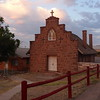Mission to the Navajo Nation - Chinle, Arizona - June 10-23, 2017 - Sponsored by the Diocese of Joliet - Our Lady of Fatima - Old Church