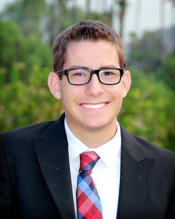 Clayton Garcia
