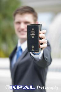 Blake Johnson Mission 2013-16