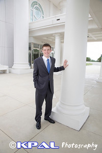 Blake Johnson Mission 2013-29