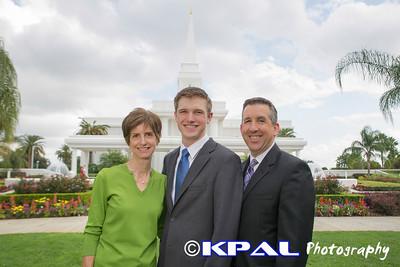 Blake Johnson Mission 2013-31