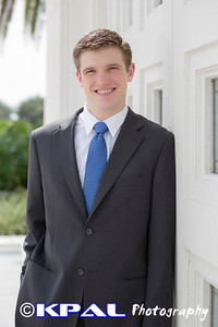 Blake Johnson Mission 2013-23