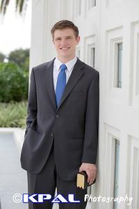 Blake Johnson Mission 2013-22