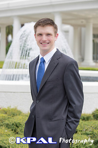 Blake Johnson Mission 2013-13