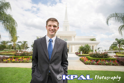 Blake Johnson Mission 2013-6