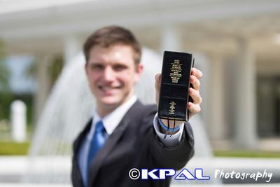 Blake Johnson Mission 2013-21