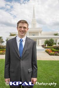 Blake Johnson Mission 2013-4