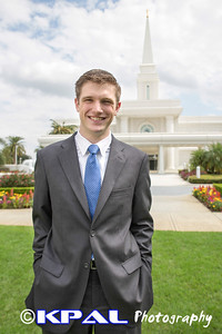 Blake Johnson Mission 2013-5