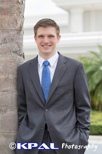 Blake Johnson Mission 2013-10