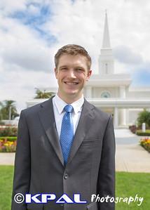 Blake Johnson Mission 2013-3