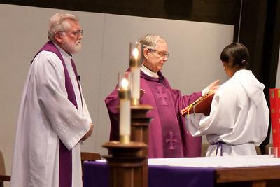 Redemptorist Lenten Parish Mission