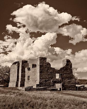 Salinas Pueblo Mission Quarai