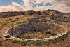 Kiva, Salinas Pueblo Mission Gran Quivira