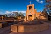 Mission San MIguel, Santa Fe