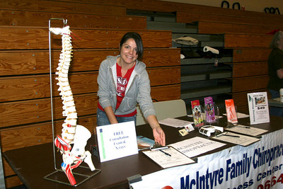 McIntyre Family Chiropractic Sponsor