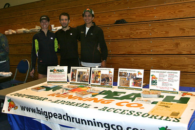 Big Peach Running Company Sponsor