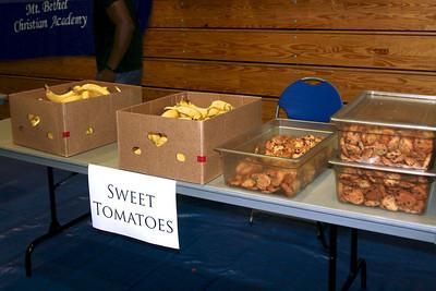 Sweet Tomatoes Sponsor
