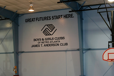 GDS Anderson Boys and Girls Club