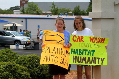 Habitat Car Wash