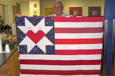 Quilting for Christ
