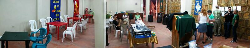 2014 Honduras Medical Mission Trip