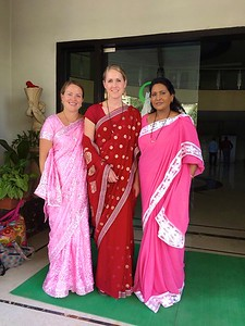 in saris 2015