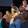The Commissioning of Alison Sept, Aly Schmautz and Jo Miller to Mozambique