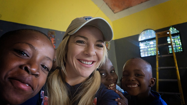 Haiti - December 2017