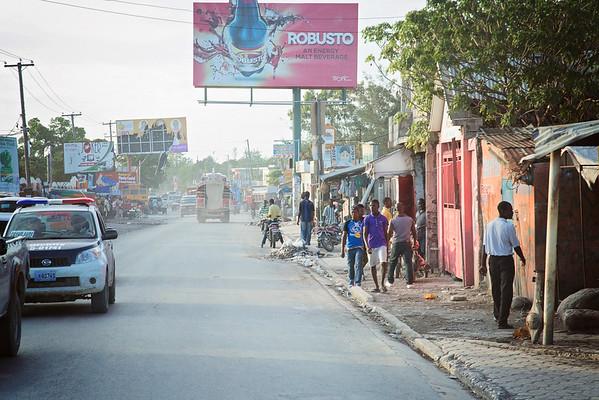Haiti - Nov 2015