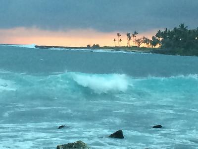 Hawaii Mission Trip 2015