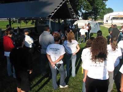 Postville Iowa Trip 2008