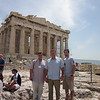 """<center><h3>Footsteps of Paul</h3>Day 1: Athens May 12. 2010  To see photos & videos of this day, <a href=""""http://photos.compasschurch.org/Footsteps-of-Paul/Day-1-Athens/12158721_6rwjp#865077869_myTBn"""">click here</a>."""