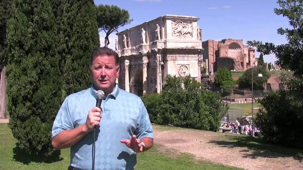 Day 10: Rome