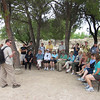 "<center><h3>Footsteps of Paul</h3>Day 2: Corinth May 13. 2010  To see photos & videos of this day, <a href=""http://photos.compasschurch.org/Footsteps-of-Paul/Day-2-Corinth/12168874_hrRyt#865936086_jN6QD"">click here</a>."