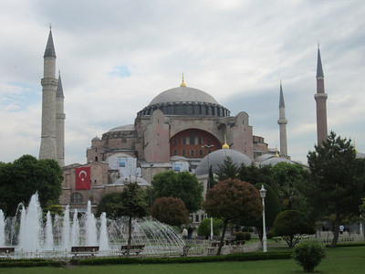 Day 8: Istanbul