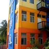 new building - St. Joseph's Home for Boys