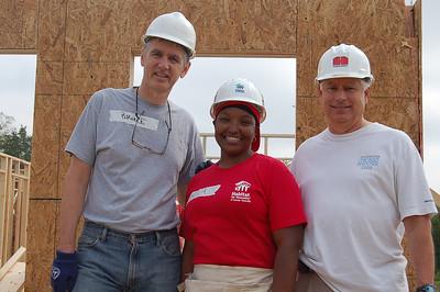 Missions - 2012-09 - Habitat Build